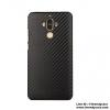 Huawei Mate9 - เคสแข็ง เคฟล่า สีดำ Carbon fiber