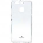 Huawei P9 - เคสใส TPU Mercury Jelly Case แท้