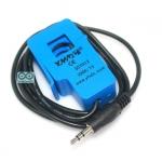 Non-Invasive Current Sensor 100A Max Current Output 0-1V CT Sensor เซนเซอร์วัดกระแสสูงสุด 100A