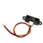 GP2Y0A41SK Infrared Sensor Sharp GP2Y 0A41SK Distance Sensor 4cm - 30cm