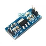 5.0-2.5V to 1.8V power supply วงจรเรกูเลต AMS1117 แปลงไฟจาก 5.0-2.5V เป็น 1.8V