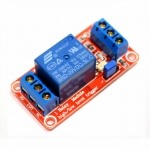 โมดูล รีเลย์ 1-Channel 9V relay 1 ช่อง isolation control Relay Module Shield