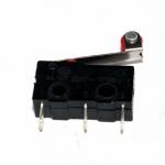 Micro Switch ไมโครสวิตช์แบบมีล้อเลื่อน Limit Switch MicroSwitch