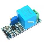 Single Phase Voltage Sensor โมดูลวัดโวลต์ AC 220v สูงสุด 250VAC
