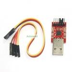 CP2102 module USB to TTL