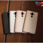 Huawei Mate9 - เคสเคฟล่า TPU