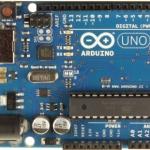 Arduino UNO R3 ราคา 275 บาท พร้อมสาย USB