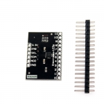 MPR121 Capasitive Touch Switch สวิตช์สัมผัส 12 ช่อง
