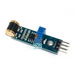 801S Vibration Sensor vibration module โมดูลตรวจจับความสันไหวปรับความไวได้แบบ digital