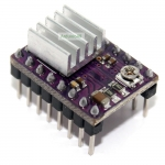 DRV8825 stepper motor drive บอร์ดขับมอเตอร์ DRV8825