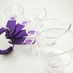 อุปกรณ์ชุดถ้วยตวง ( Measuring cups )