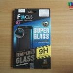 Samsung Note8 (เต็มจอ/3D) - กระจกนิรภัย Super Glass 3D Full Frame FOCUS แท้