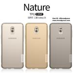 Samsung J7 Plus - เคสใส Nillkin Nature TPU CASE สุดบาง แท้