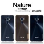 "ASUS Zenfone 3 5.2"" - เคสใส Nillkin Nature TPU CASE สุดบาง แท้"