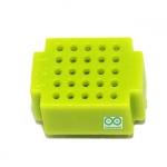 Breadboard แบบ Block ขนาดเล็ก 25 จุด สีเขียวอ่อน
