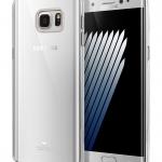 Samsung Note7 FE - เคสใส TPU Mercury Jelly Case แท้