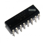 IC PC847 High Density Mounting Type Photocoupler Photo transistor