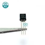 MCP1700-3302E Low Dropout Voltage regulator ไอซีเรกูเลต 3.4-5V เป็น 3.3V สำหรับ ESP8266