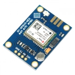 Ublox NEO-M8N GPS Module with Antenna