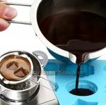 หม้อตุ๋นช็อคโกแลตสแตนเลส