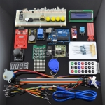 RFID System Leaning Kit based Arduino ชุดทดลอง Arduino Starter RFID Learning Kit for Arduino