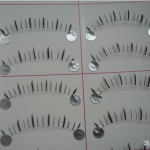HX-12# ขนตาล่าง 10 คู่ เอ็นใส (ราคาส่ง)ขั้นต่ำ 15 เเพ็ค คละเเบบได้