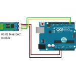 Arduino Bluetooth HC-06 วิธี ตั้งค่าชื่อ และเปลี่ยนรหัสผ่าน ของ Bluetooth
