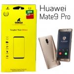 Huawei Mate9 Pro (เต็มจอ/Nano) - GORILLA ฟิลม์ นาโน NANO TECH FILM แท้