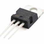 7805 Voltage Regulator IC 5V 1.5A TO-220
