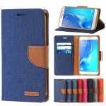 Samsung Galaxy Note4 - เคสฝาพับ Mercury Canvas Diary แท้
