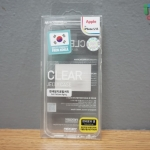 iPhone 5, 5s, SE - เคสใส TPU Clear Mercury Jelly Case แท้