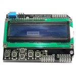 Arduino LCD 1602 LCD 16x2 Keypad Shield for Arduino