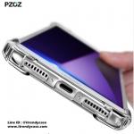 Huawei Mate9 - PZOZ เคสใส กันกระแทก Airbag แท้