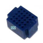 Breadboard แบบ Block ขนาดเล็ก 25 จุด สีน้ำเงิน