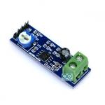 LM386 200X Gain Audio Amplifier Module