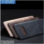 Samsung Note8 - เคสหนัง X-LEVEL Vintage Leather Case แท้