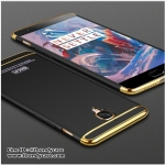OnePlus 3, OnePlus 3T - เคส LUXURY 2TONE เคสสุดหรู GKK