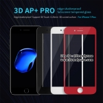 iPhone 7 Plus (เต็มจอ/ขอบนิ่ม) - กระจกนิรภัย 3D AP+ PRO 0.23mm Nillkin แท้