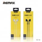 Remax RM-303 หูฟัง Earbud (เสียงดี) แท้