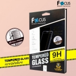 Samsung Galaxy S7 Edge (เต็มจอ/3D) - ฟิลม์ กระจกนิรภัย FULL FRAME FOCUS แท้