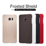 Samsung Galaxy S6 Edge Plus - เคสหลัง Nillkin Super Frosted Shield แท้