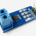 30 A Current Sensor Module (ACS712-30A)