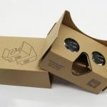 Google Cardboard 3D V2 2015 (รุ่นใหม่)