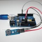 Buzzer passive module Passive Buzzer Module Active Low 3.3 - 5V for Arduino