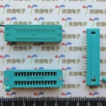 Universal IC ZIF 28p Socket 28 Pin