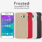 Samsung Galaxy S6 - เคสหลัง Nillkin Super Frosted Shield แท้