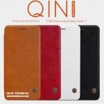 Samsung Note7 / Note FE - เคสฝาพับ หนัง Nillkin QIN Leather Case แท้