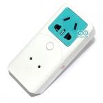 Smart Plug ปลั๊ก 3G/WIFI Sonoff เปิดปิดไฟ ได้จากทุกที่ทั่วโลก ผ่านโทรศัพท์มือถือ