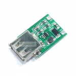 0.9-5V To 5V 500mA USB Charger DC-DC Converter Step Up Module