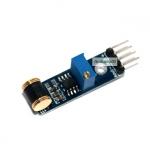 801S Vibration Sensor vibration module โมดูลตรวจจับความสันไหวปรับความไวได้